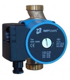 Pompa electronica de recirculare IMPPUMPS ACM SAN 25/7-130