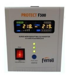 Sursa neintreruptibila pentru cazane PROTECT F 300 W
