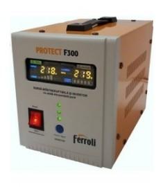 Sursa neintreruptibila pentru cazane PROTECT F 500 W