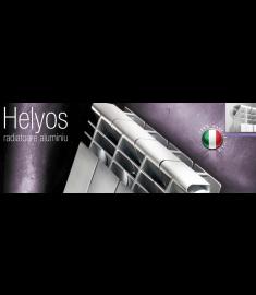 Radiator din aluminiu HELYOS 500