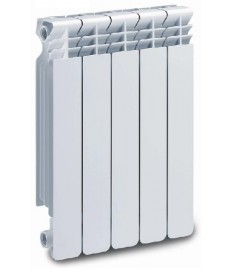 Radiator din aluminiu HELYOS 600