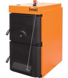 Cazan Ferroli SFR PRO 6- 33-41 KW